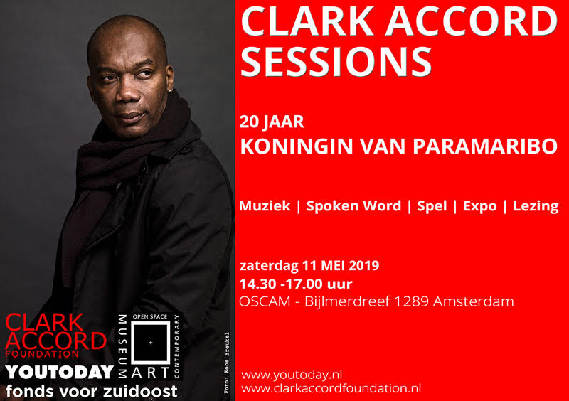 Clark Accord sessions